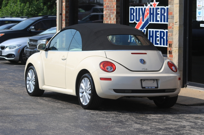 Volkswagen New Beetle 2008 price LOW DOWN PAYMENT