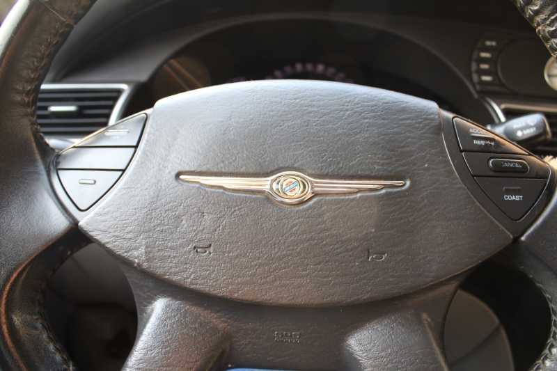 Chrysler Pacifica 2007 price LOW DOWN PAYMENT