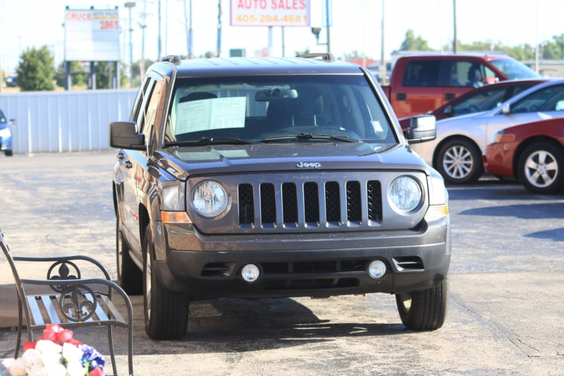 Jeep Patriot 2015 price LOW DOWN PAYMENT