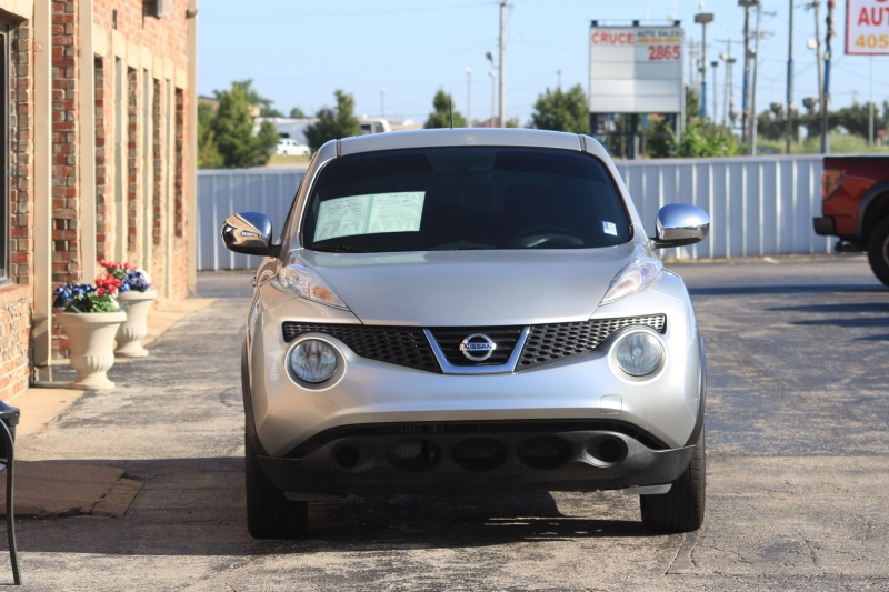 Nissan Juke 2011 price LOW DOWN PAYMENT