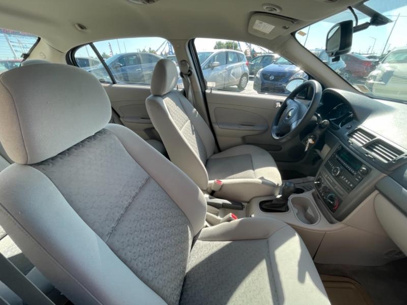 Chevrolet Cobalt 2009 price LOW DOWN PAYMENT