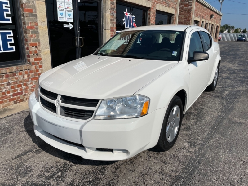 Dodge Avenger 2010 price LOW DOWN PAYMENT