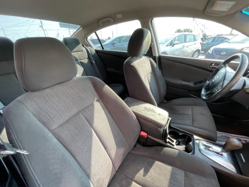 Nissan Altima 2012 price LOW DOWN PAYMENT