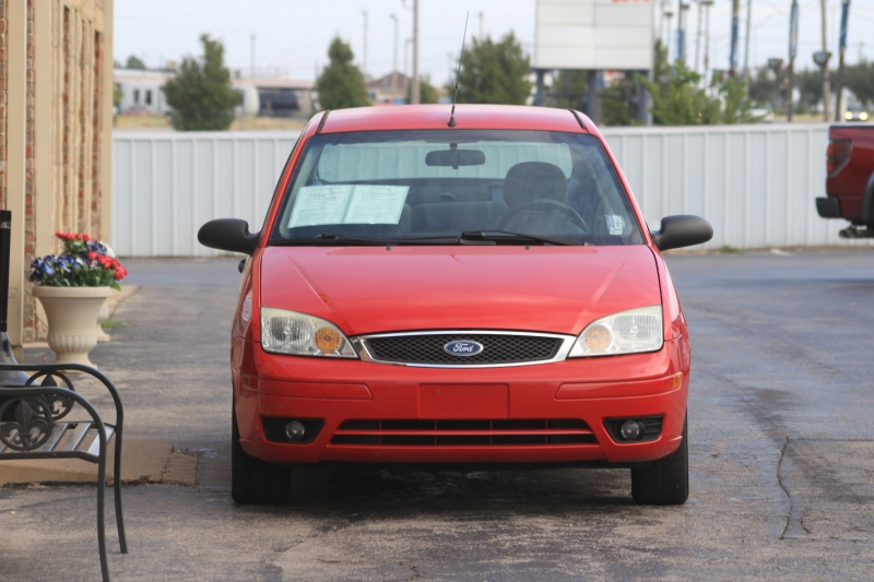 Ford Focus 2007 price LOW DOWN PAYMENT