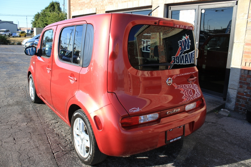 Nissan cube 2009 price LOW DOWN PAYMENT