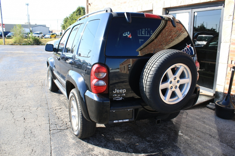 Jeep Liberty 2007 price LOW DOWN PAYMENT