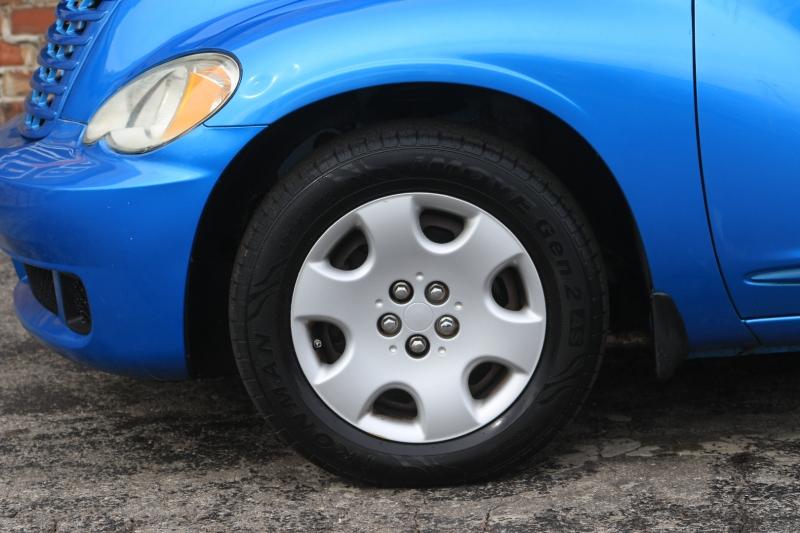 Chrysler PT Cruiser 2008 price LOW DOWN PAYMENT