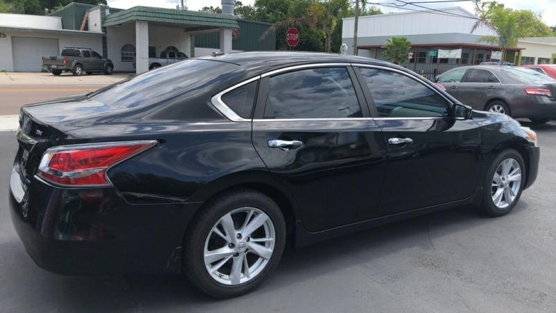 NISSAN ALTIMA 2014 price $7,500