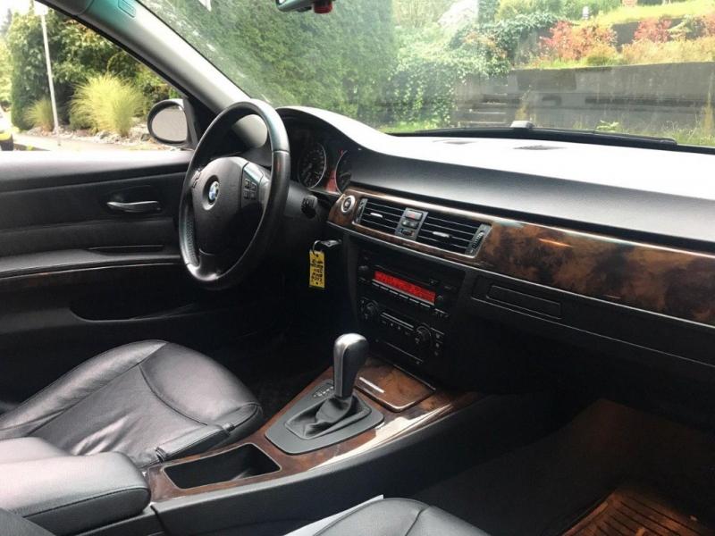 BMW 3-Series 2006 price $7,500