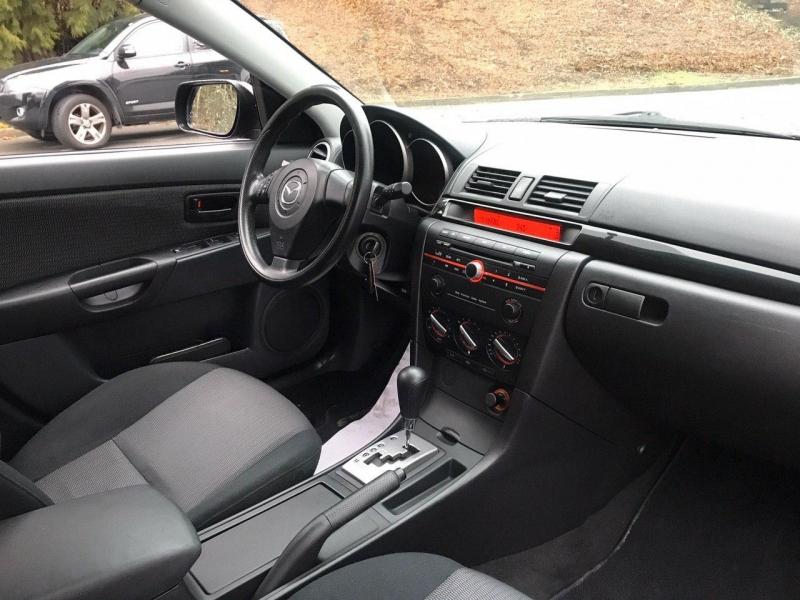 Mazda Mazda3 2009 price $4,800