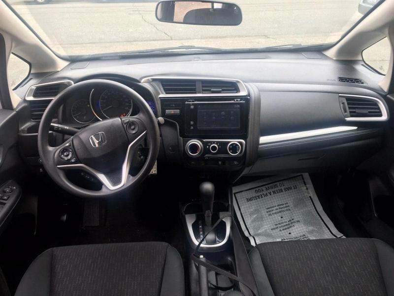 Honda Fit 2015 price $9,500