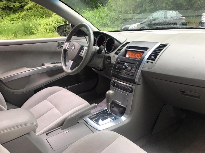 Nissan Maxima 2007 price $3,500