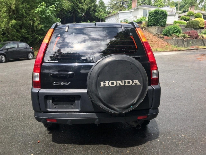 Honda CR-V 2003 price $5,800