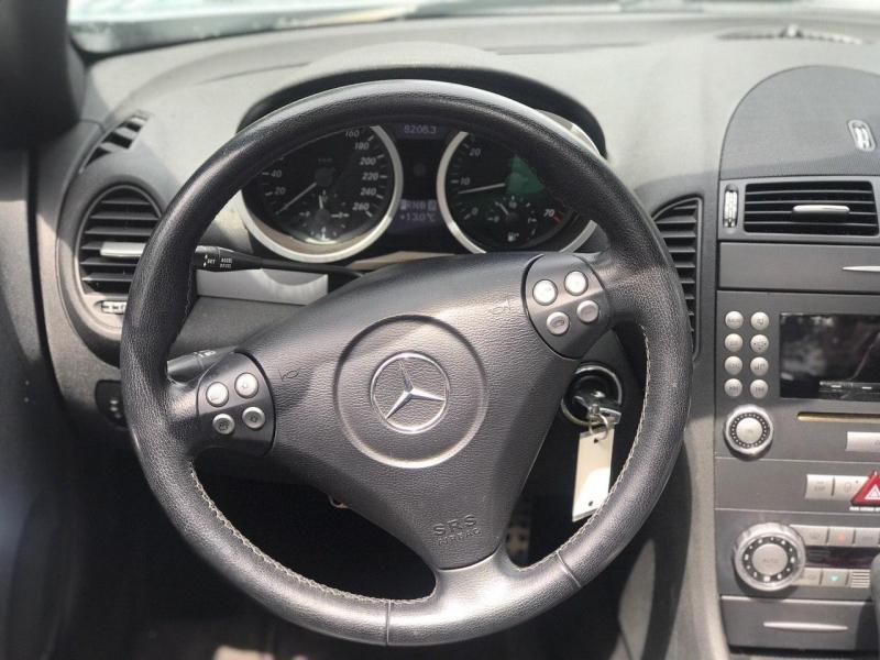 Mercedes-Benz SLK-Class 2005 price $14,800