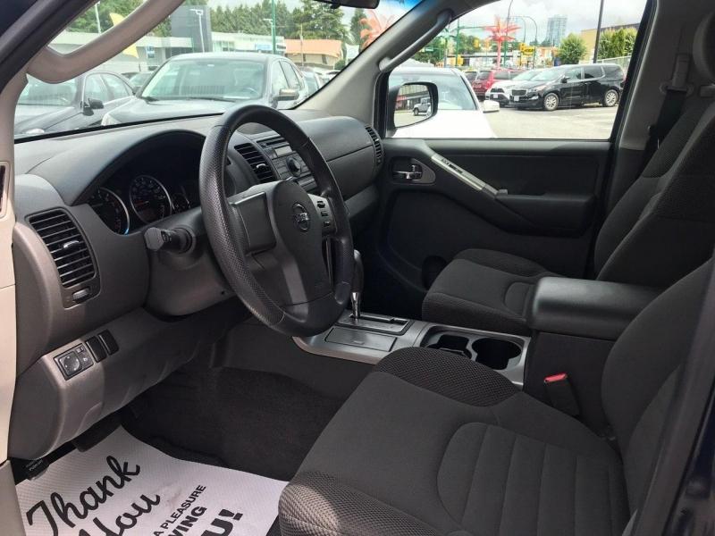 Nissan Pathfinder 2008 price $7,800