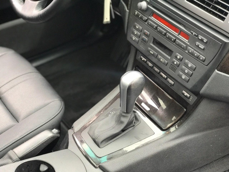 BMW X3 2007 price $6,900