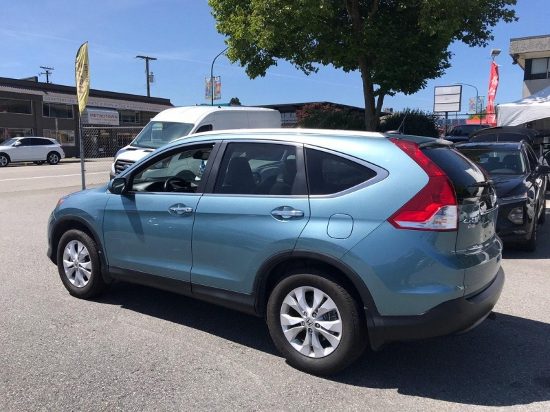 Honda CR-V 2014 price $15,500