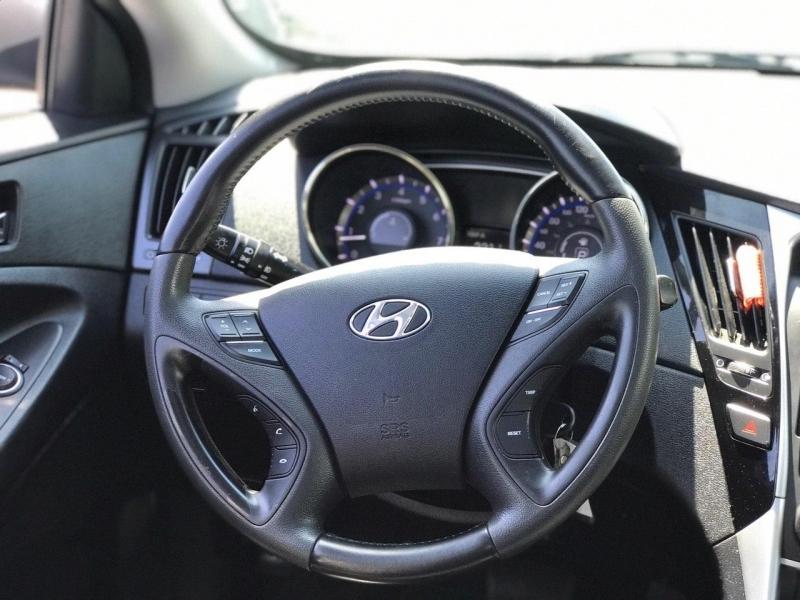 Hyundai Sonata 2013 price $9,500