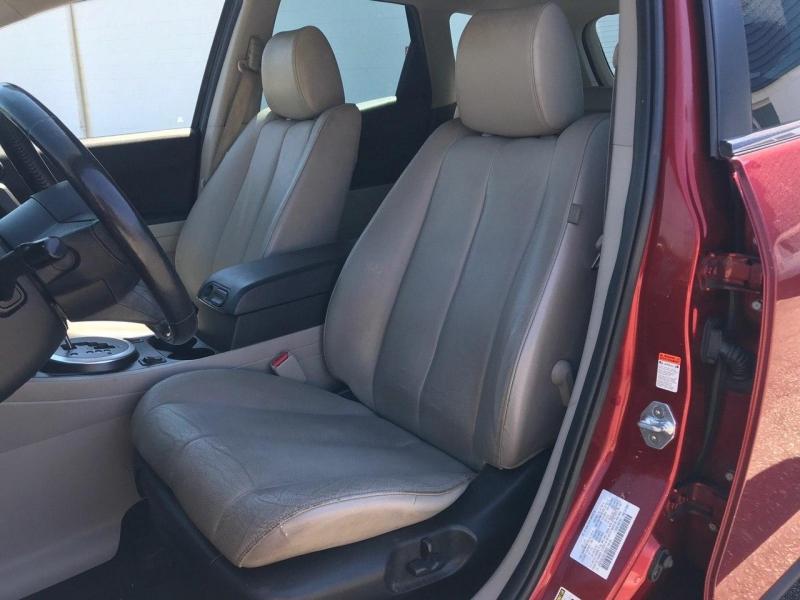 Mazda CX-7 2008 price $5,500