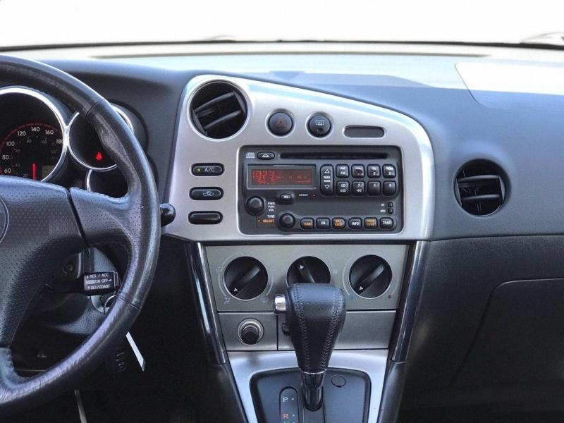 Toyota Matrix 2004 price $5,500