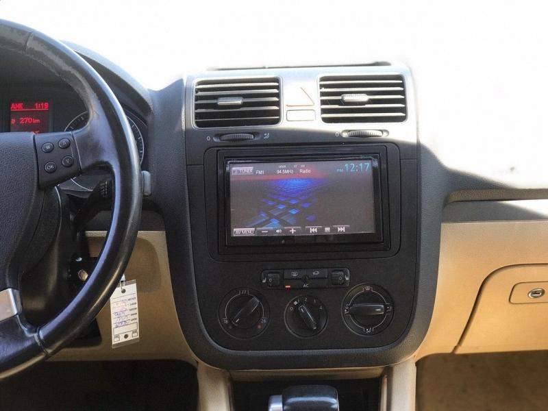 Volkswagen Jetta 2008 price $3,700