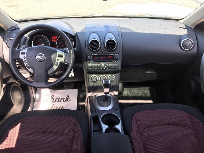 Nissan Rogue 2010 price $7,800
