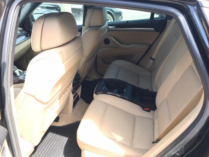 BMW X6 2010 price $16,800