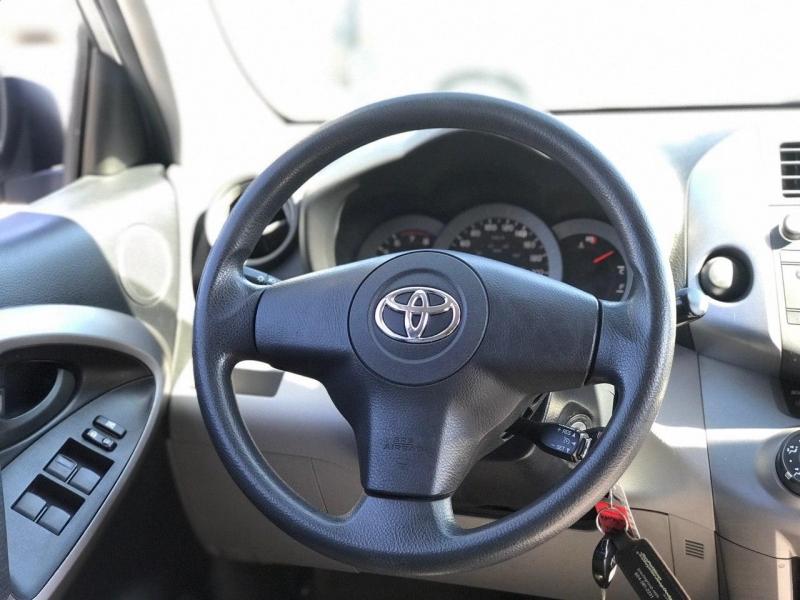 Toyota RAV4 2008 price $7,800
