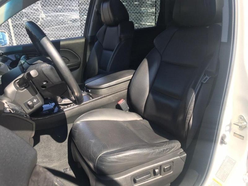 Acura MDX 2009 price $11,500