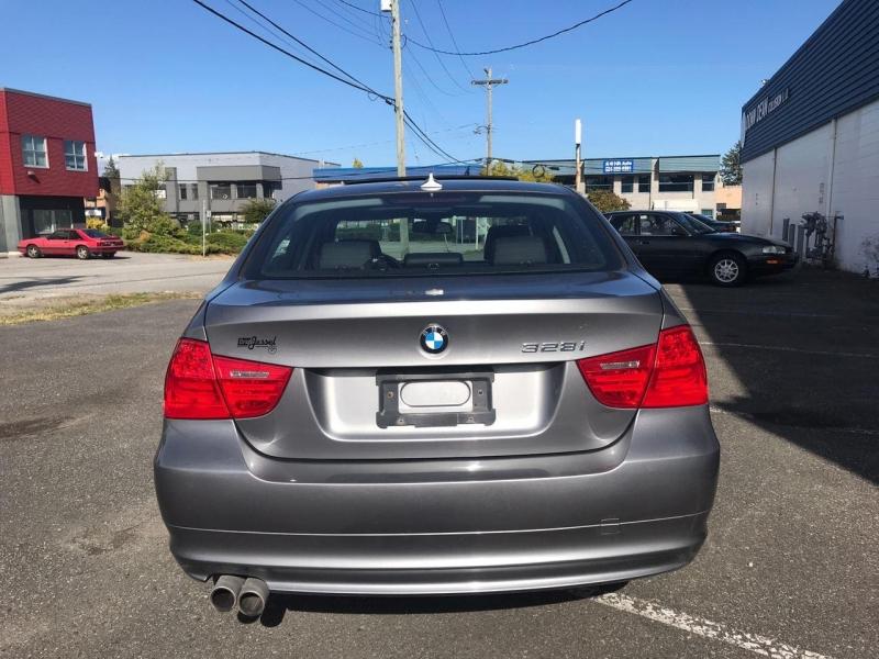 BMW 3-Series 2011 price $9,800
