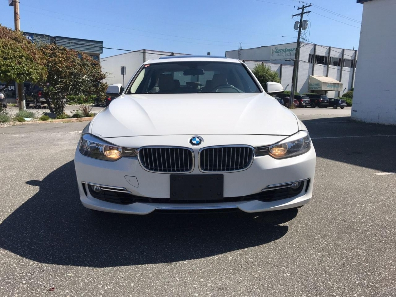 BMW 3-Series 2013 price $14,800