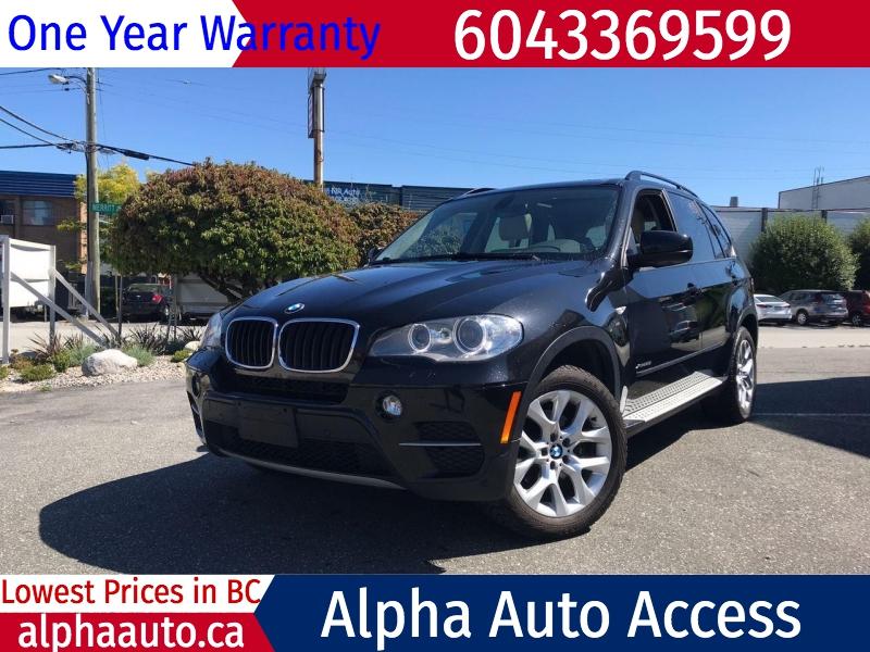 BMW X5 2013 price $18,800