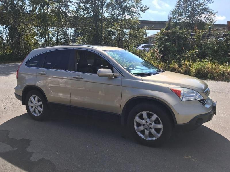 Honda CR-V 2007 price $8,800