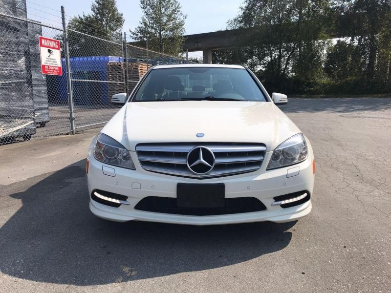 Mercedes-Benz C-Class 2011 price $11,800