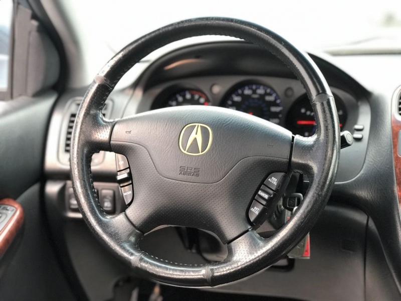 Acura MDX 2005 price $5,900