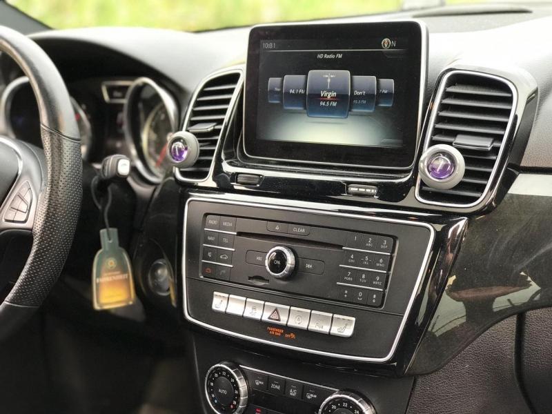 Mercedes-Benz GLE 2016 price $35,800