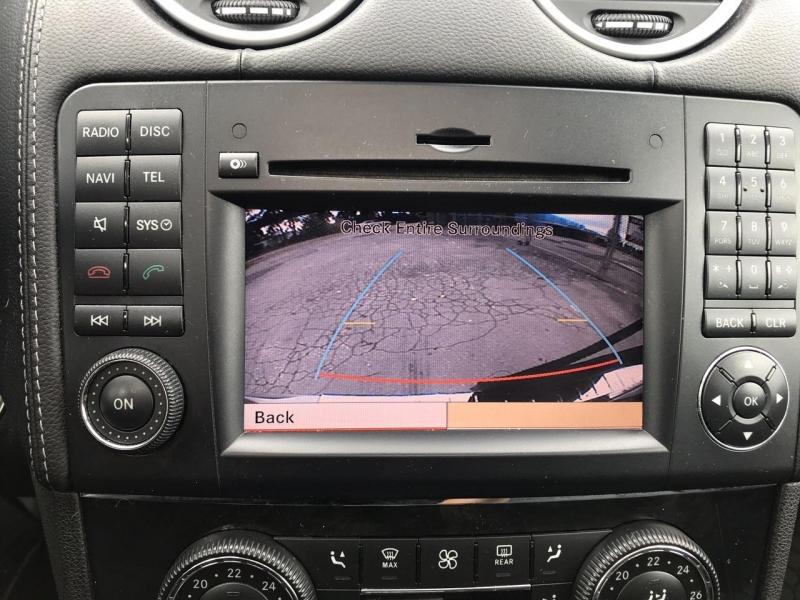 Mercedes-Benz GL-Class 2012 price $14,500