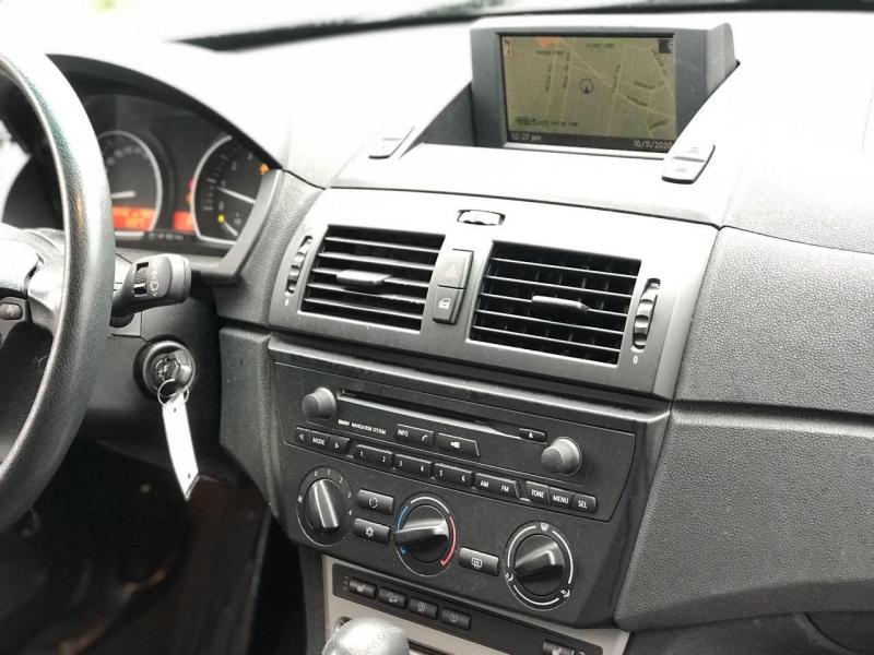 BMW X3 2005 price $6,800