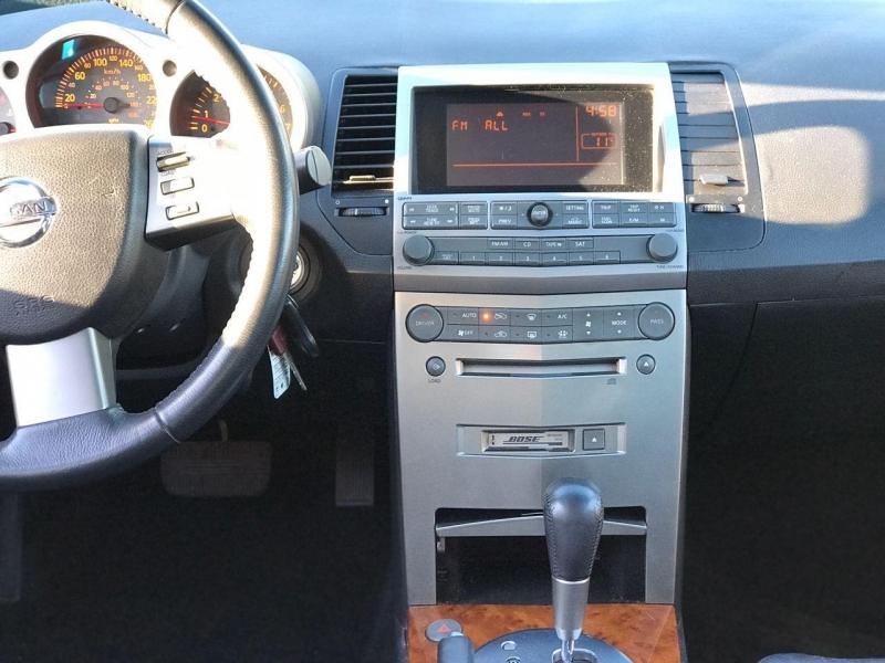 Nissan Maxima 2004 price $3,800