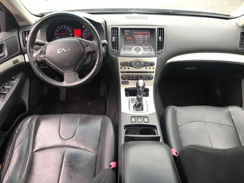 Infiniti G35 Sedan 2008 price $7,800