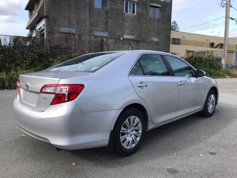 Toyota Camry 2012 price $10,800