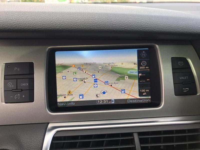 Audi Q7 2011 price $15,800