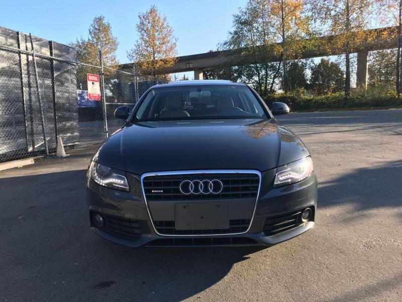 Audi A4 2009 price $10,800