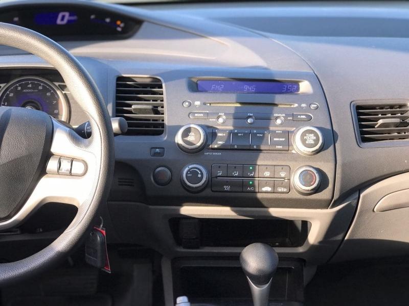 Honda Civic 2007 price $8,500