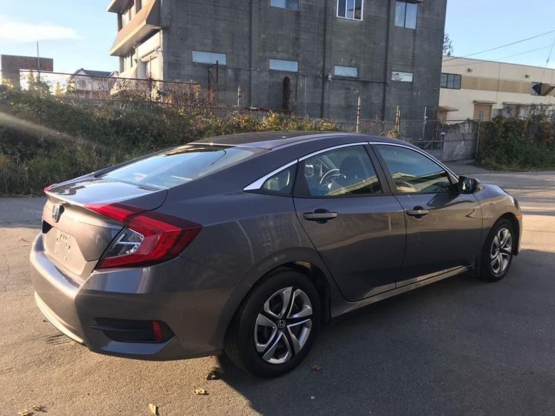 Honda Civic Sedan 2016 price $15,800