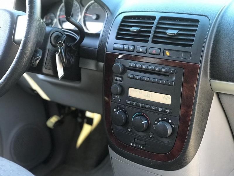 Chevrolet Uplander 2007 price $3,800