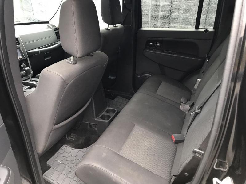 Jeep Liberty 2009 price $7,800