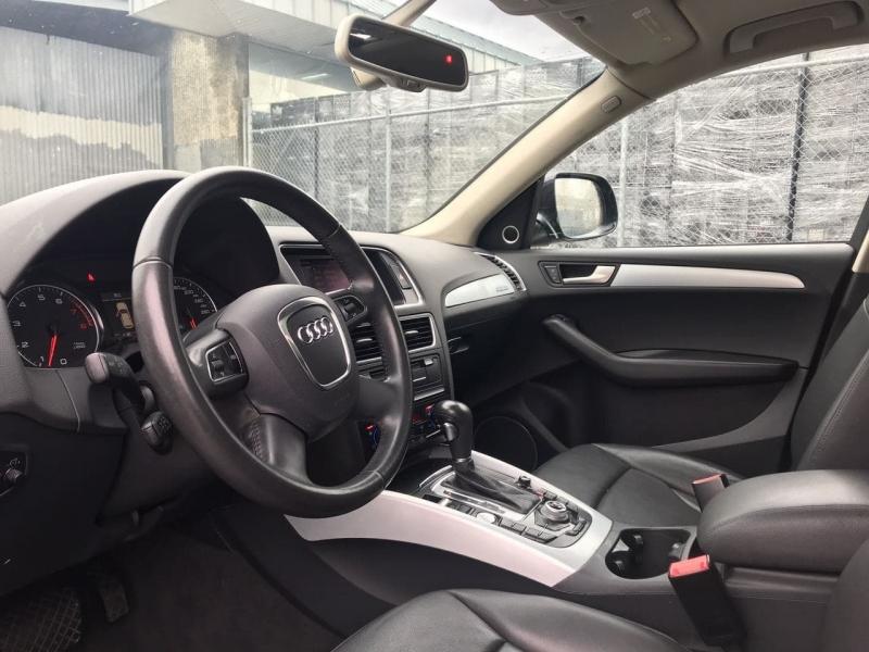 Audi Q5 2012 price $15,800