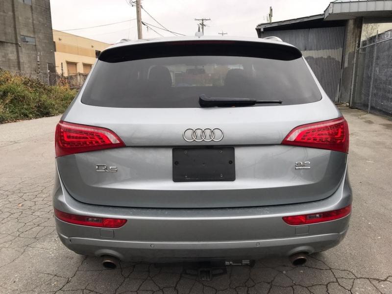 Audi Q5 2010 price $15,800