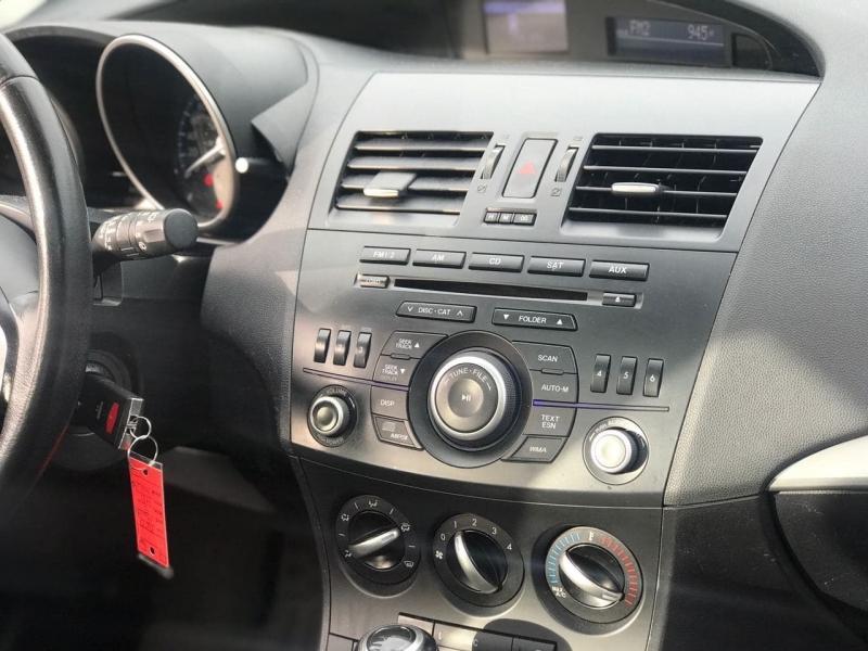 Mazda 3 2013 price $6,900